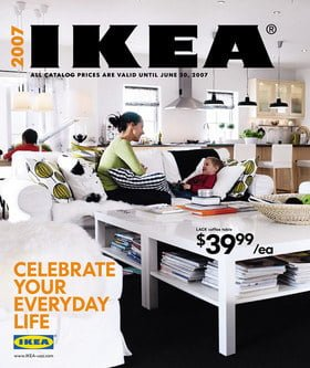 Ikea 2007 Catalogue Now Out Ikea Hackers