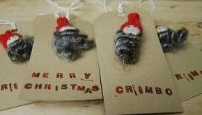 ikea gnome gift tags