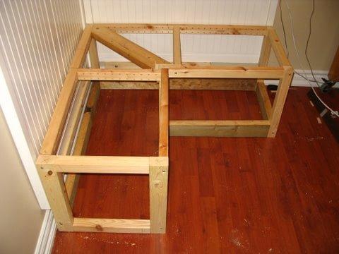 Hemnes frame