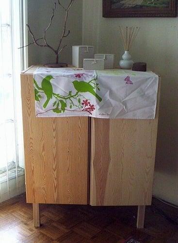 ivar media centre ikea hackers. Black Bedroom Furniture Sets. Home Design Ideas