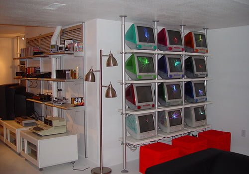 ikea spotting: soyburger's mac basement - IKEA Hackers ...