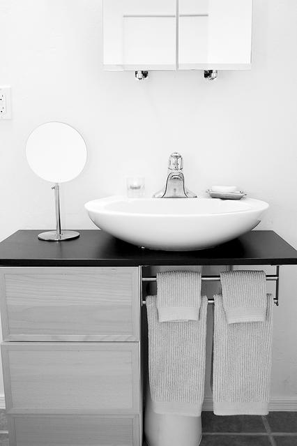How To Hack A Bowl Sink