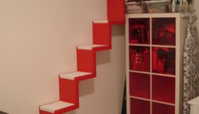 catstairs