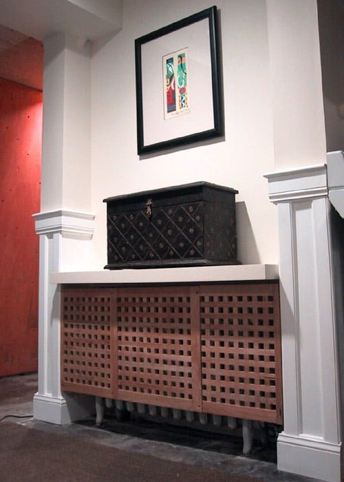 Radiator Cover Up Ikea Hackers Ikea Hackers