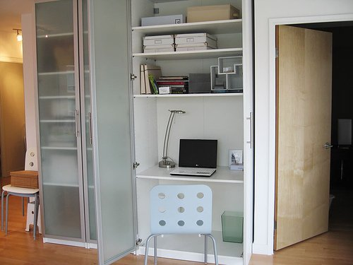 pax wardrobes to organise your entire office ikea hackers ikea hackers. Black Bedroom Furniture Sets. Home Design Ideas