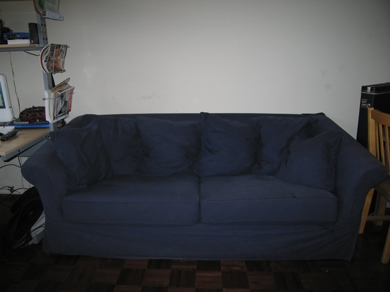 Can Anyone Id This Sofa Ikea Hackers