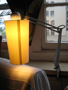 Maile Ikea light 3