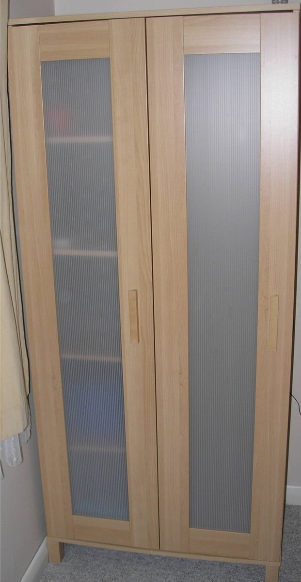 Adding Shelves To The Aneboda Ikea Hackers