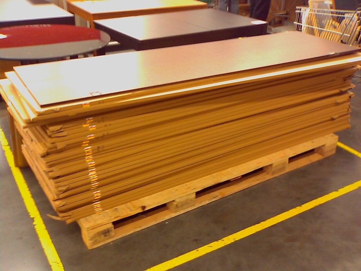 Ikea panels going cheap at east palo alto ikea hackers for Palo alto ikea