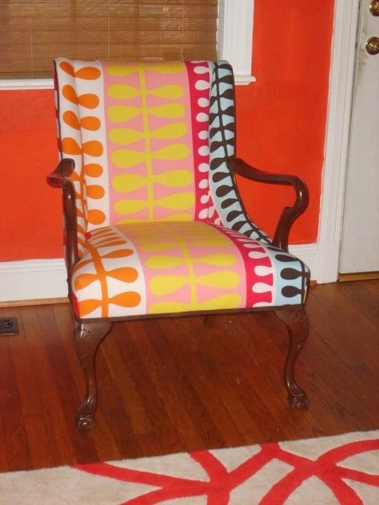 sallie chair