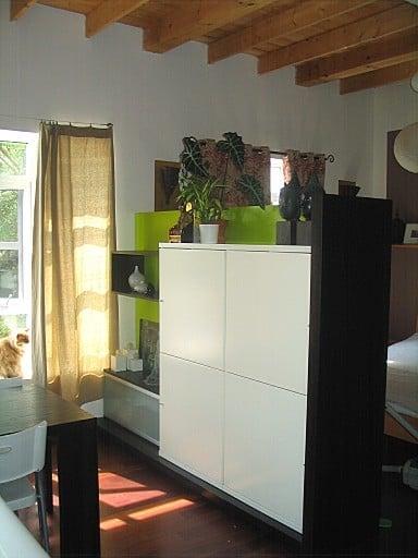 Bonde room divider