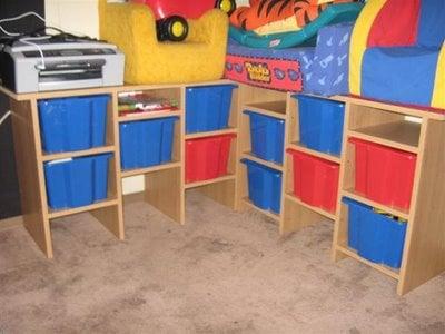 Pax Wardrobe Toy Storage Ikea Hackers Ikea Hackers
