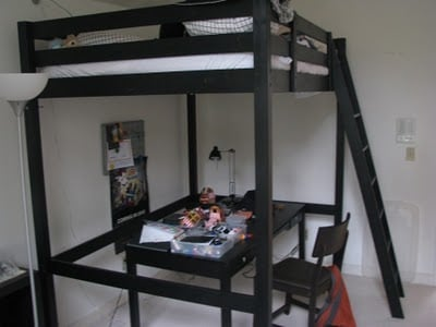 stora bed bracing ikea hackers ikea hackers. Black Bedroom Furniture Sets. Home Design Ideas