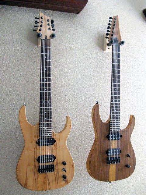 Numerar Guitars Ikea Hackers Ikea Hackers