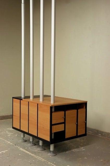 Cabinet For Walter Gropius Ikea Hackers Ikea Hackers