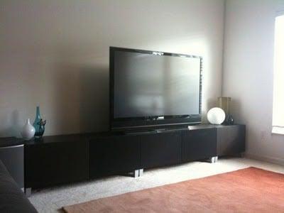 Tv Meubel Besta Jagra.Ikea Besta Hacks Customize To Suit Your Home Decor Page 9 Of