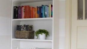 Bookcase+8-764012