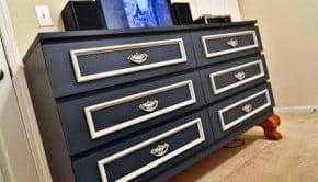 Ikea+Dresser+Redo