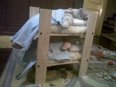 dolly+bunkbed-793305