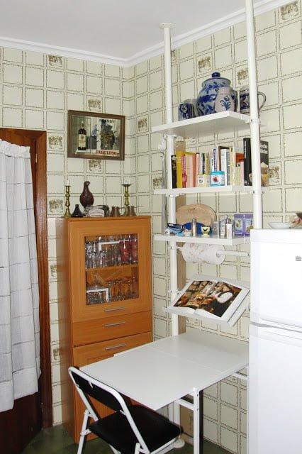 stolmen in the kitchen ikea hackers ikea hackers. Black Bedroom Furniture Sets. Home Design Ideas