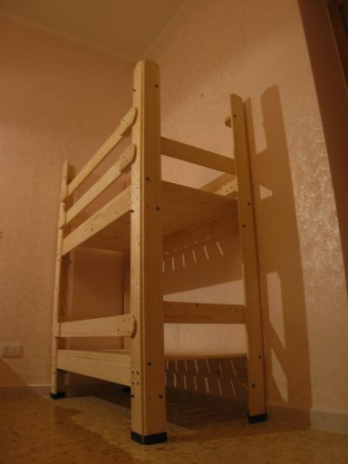 Gorm Bunk Bed Made In Italy Ikea Hackers Ikea Hackers