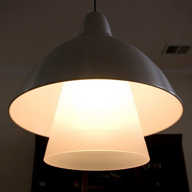 Create A Diffuser For The Foto Ceiling Pendant Lamp Ikea