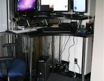 cornerdesk