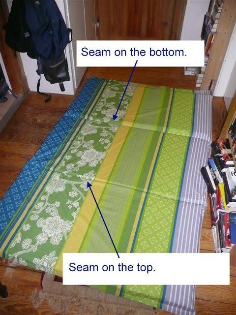 Foldable mattress ikea hackers ikea hackers for Ikea folding mattress