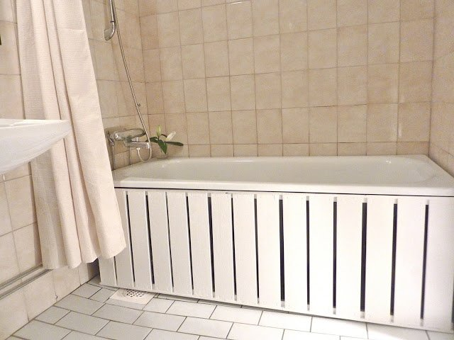 The Glorious Gorm Bathtub Front Panel Ikea Hackers