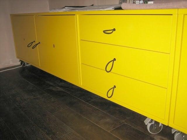 Credenza Trollsta Ikea : Trollsta ikea malm chest of drawers nachttisch