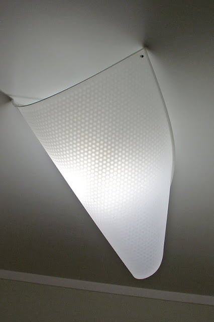 RATIONELL drawer mat Lampshade - IKEA Hackers - IKEA Hackers