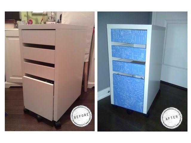 Ikea micke cabinet the photos gallery of home interior u