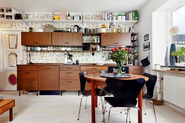 Faktum Nexus String Kitchen Ikea Hackers