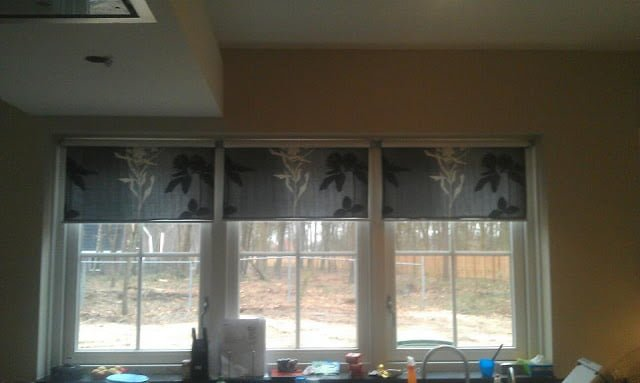 Top Down Bottom Up Blinds Roman Shades