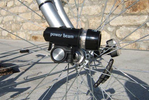Gruntal For A Bike Light Mount Ikea Hackers