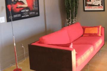 box sofa ikea karlstad hack