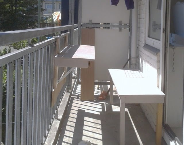 Ikea Fold Up Coffee Table