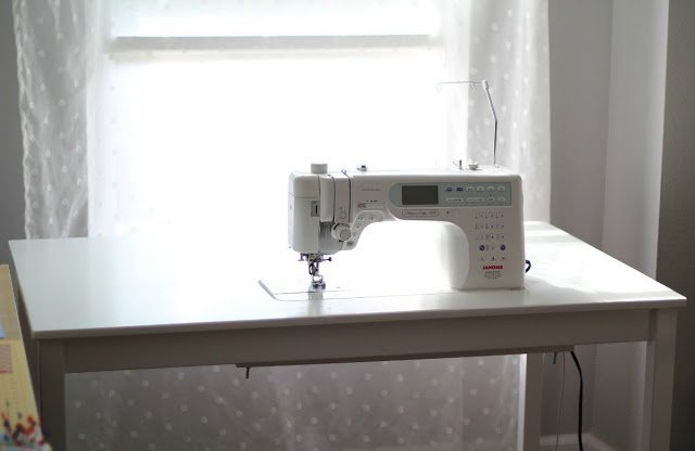 Diy Ikea Ingo Sewing Table Ikea Hackers Ikea Hackers