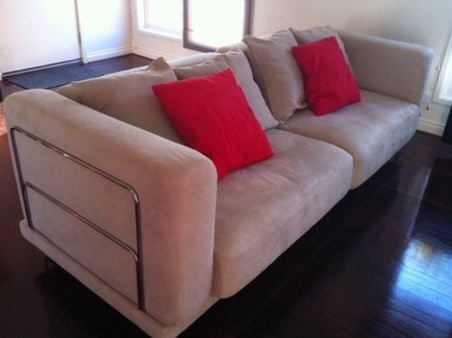 Hacker Help TylÖsand Sofa Head Rest