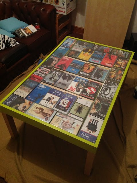 Vh Yes Coffee Table Lack Ing No More Ikea Hackers