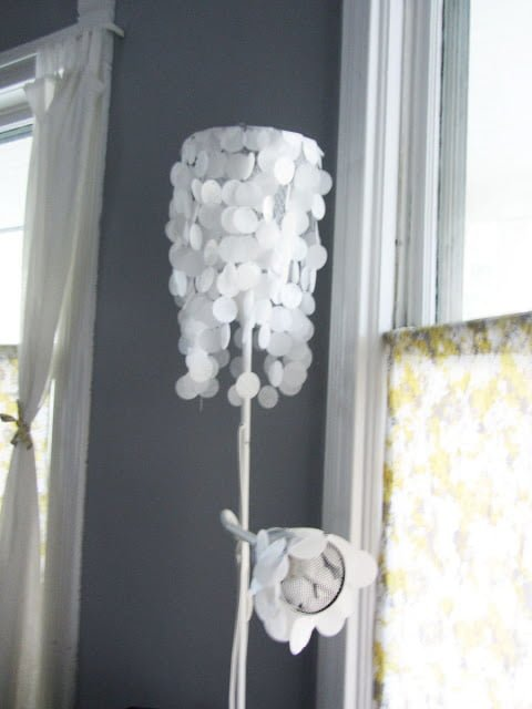 Ikea Not Floorlamp Makeover Ikea Hackers Ikea Hackers