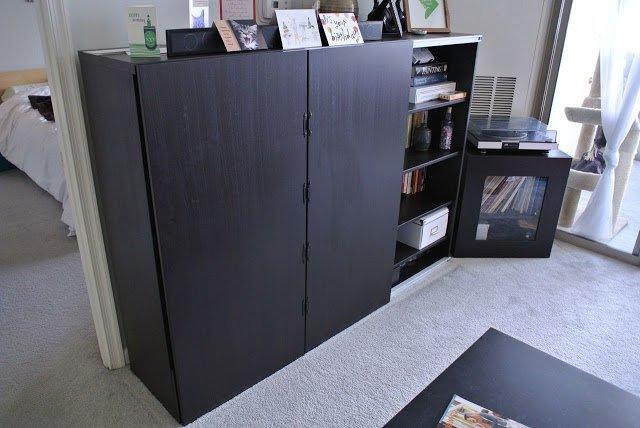 Boas Halfsize Slide Amp Arc Doors Ikea Hackers Ikea Hackers