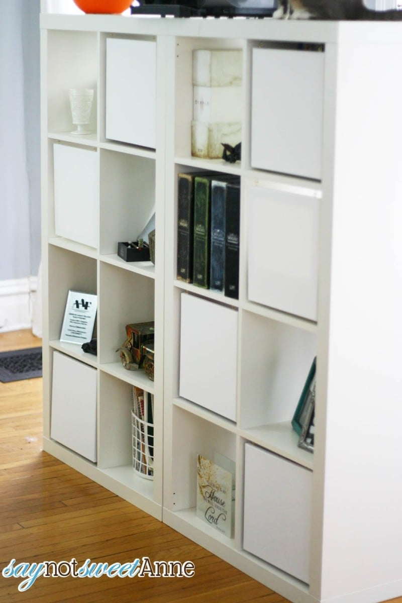 diy expedit doors ikea hackers ikea hackers. Black Bedroom Furniture Sets. Home Design Ideas