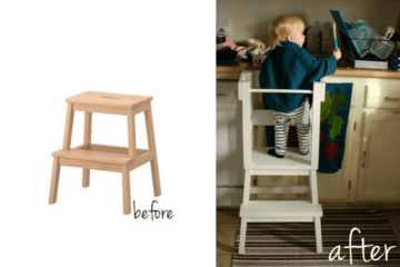 Groovy Bekvam Archives Page 2 Of 3 Ikea Hackers Machost Co Dining Chair Design Ideas Machostcouk