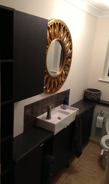 Small Bathroom Wall Cabinet Ideas