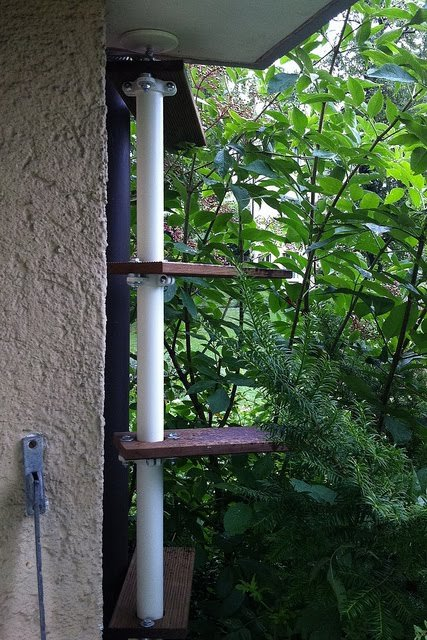 Stolmen Outdoor Cat Ladder Ikea Hackers Ikea Hackers