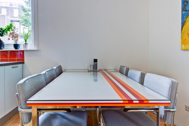 Lego Dining Table