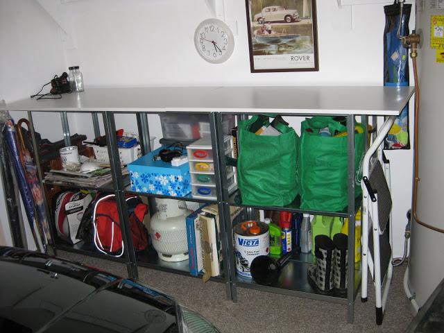 Hyllis Garage Quot Man Cave Quot Ikea Hackers