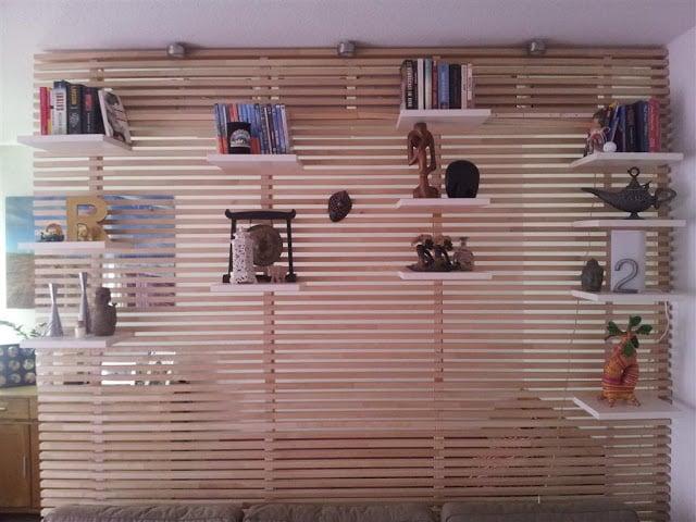 mandal room divider ikea hackers. Black Bedroom Furniture Sets. Home Design Ideas