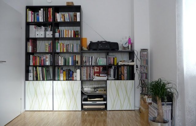 my best besta bookshelf ikea hackers. Black Bedroom Furniture Sets. Home Design Ideas